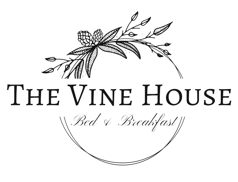 The Vine House